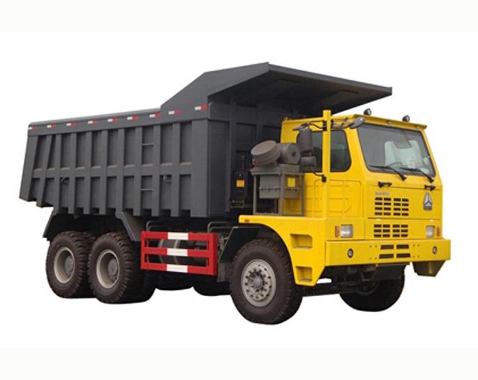 70 ton mining dumper truck tippper truck sale in dubai