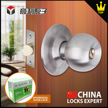 New high-technology Simple competitive knob lock cylindrical