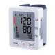 Free samples Automatic digital blood pressure measuring instrument Wrist Cuff Blood Pressure Monitor with accurate sensor
