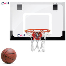 Hang Onto Door Kits Sporting Mini Basketball Hoop Set