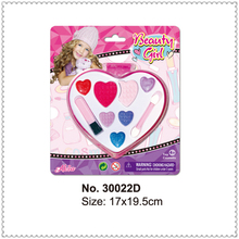 Professional Play Makeup Sets for girl kids sets