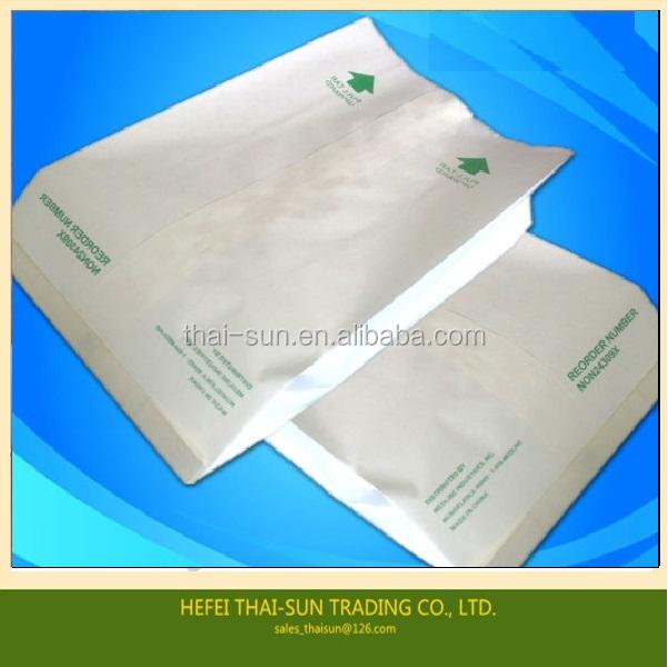 60gsm Dialysis Autoclave Sterilization Paper Bag