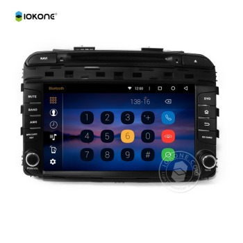 Iokone UI 9 Navigation GPS For 60535475883 on dvd players for automobiles