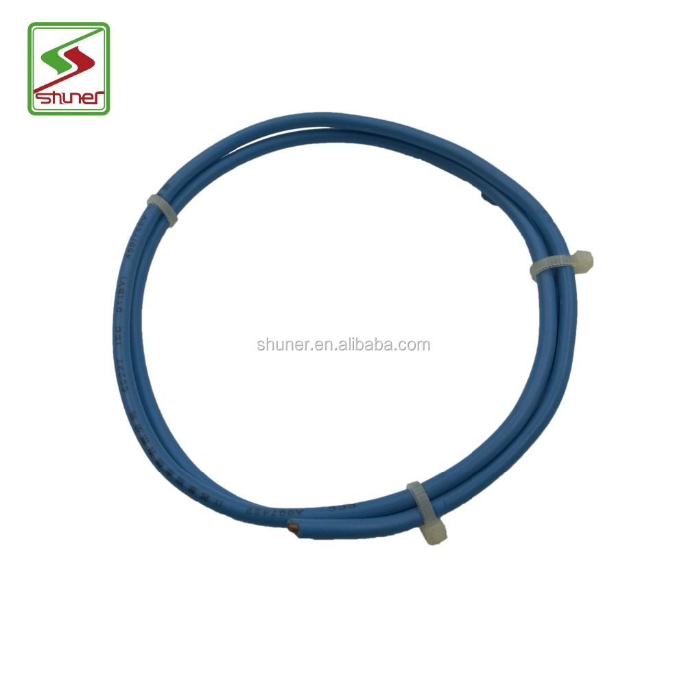 China Cable Bv Manufacturers And Suppliers On Electric Wire Single Copper Core Ground Photos