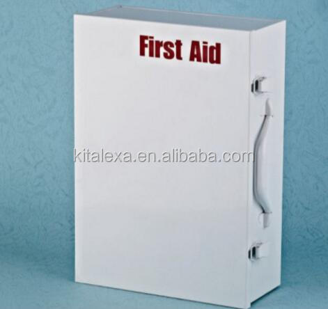 KA-FB000116 First Aid Box Made by Steel or Metal
