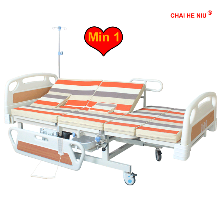 Rotating hospital recliner chair bed with toilet  sc 1 st  Alibaba & Rotating Hospital Recliner Chair Bed With Toilet - Buy Hospital ... islam-shia.org
