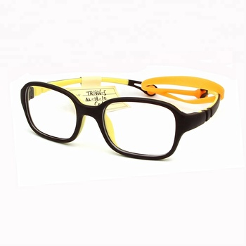 69fcf0ed4d wholesale spectacles cute 11 colors tr90 Flexible baby kids eyeglasses  frames