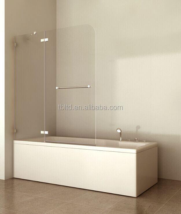 t1233 di alta qualità pieghevole vasca da bagno senza cornice in ...