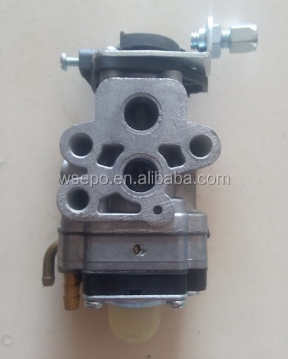 Super Quality Brush Cutter Parts! Carburetor,Carb Assy for6010/7010 Gasoline Grass Trimmer