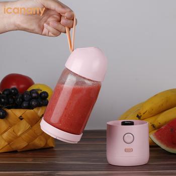 Best Portable Hand Blender Smoothie Maker Orange Juicer With Usb Charger -  Buy Hand Blender,Smoothie Blender,Orange Juicer Product on Alibaba com