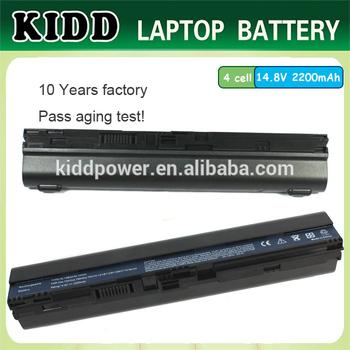 Laptop Al12b32 Al12x32 Rechargeable Battery For Acer C7 C710 ...