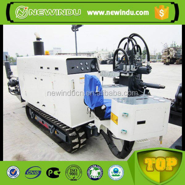 China new HDD machine XZ200 Horizontal Directional Drilling