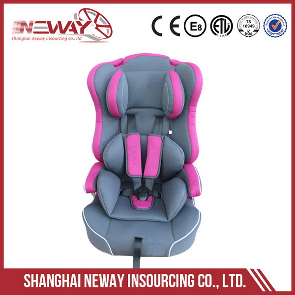 The Newest best belling safety baby car seat for group 1 2 3
