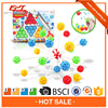 Intelligent magic bead ball block game for kids
