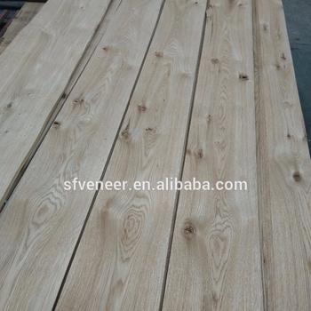 Asian knotty wood