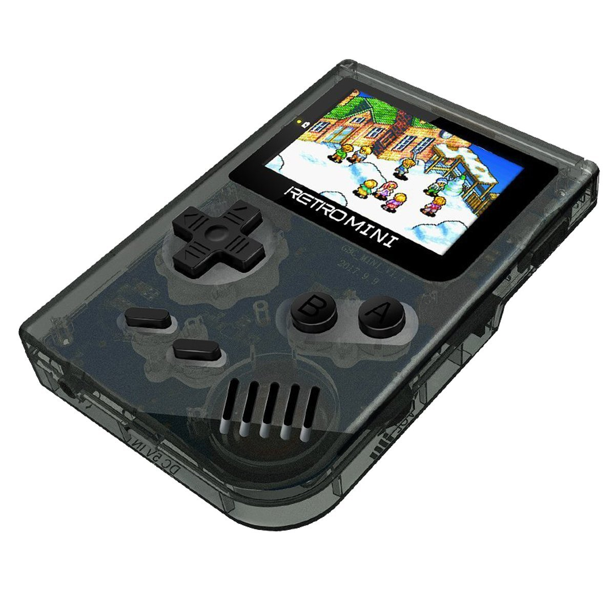 Handheld Game Console, 32 Bit Pocket Game Console For Kids, Retro Handheld Video Game with 548 Classic Games In 8G TF Card, Good Gifts For Children to Adult.