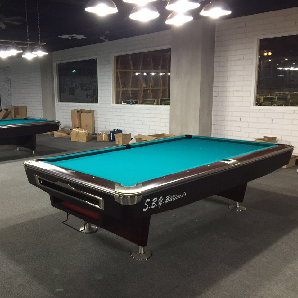 Delightful 9ft Pool Table For Sale, 9ft Pool Table For Sale Suppliers And  Manufacturers At Alibaba.com