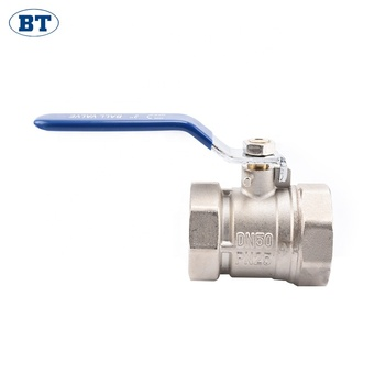 "S110600 1""wholesale standard level handle forged brass ball valve"