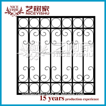 Unique Window Grills Designs 3