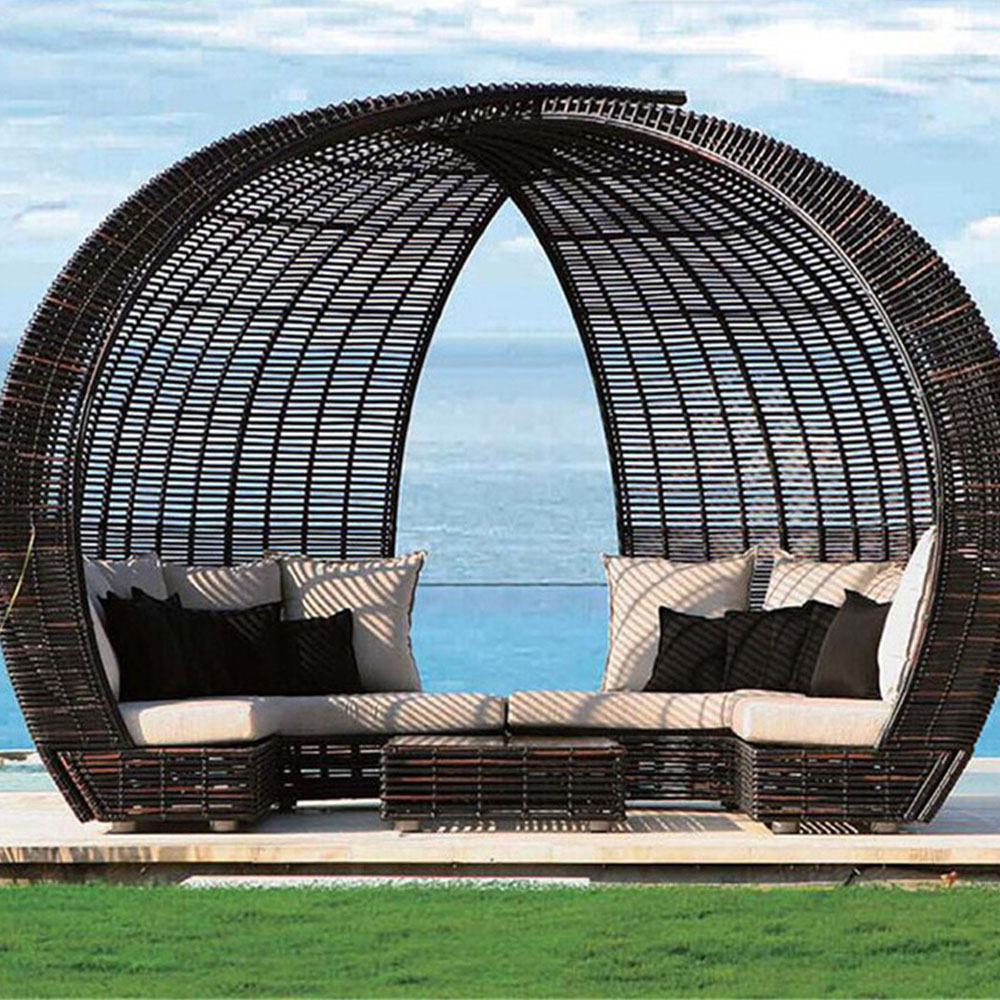 luxus rattan m bel preis runde nest design billig rattan. Black Bedroom Furniture Sets. Home Design Ideas