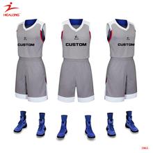 Sublimated Custom Basketball Shirts Sublimated Custom Basketball