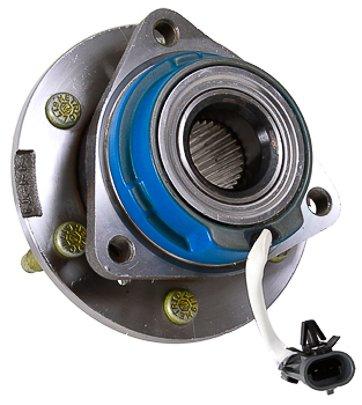 Callahan C513236X1 FRONT Premium Grade [ 6 Lug ] Wheel Hub Bearing Assembly [ 513236 ]