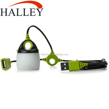 Mini USB 5V Can be Connected in Series Romantic Portable Outdoor Led Camping Lantern