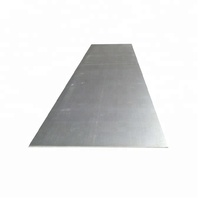 Non-magnetic 10mm thickness stainless steel plate in stock