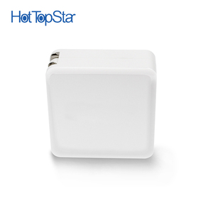 Multi purpose power plug for ipad mobile laptop QC3 micro usb charging white type-c charger