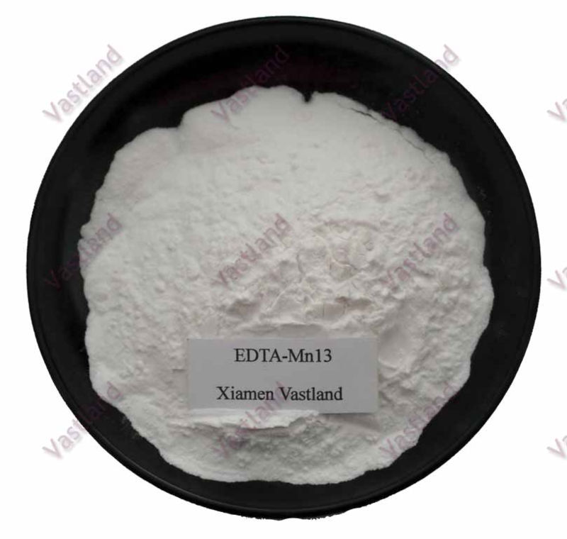 100% water soluble fertilizer EDTA Chelated Manganese  edta chelated Mn13 hot sale recommendations