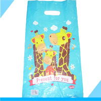 PE High quality plastics bags