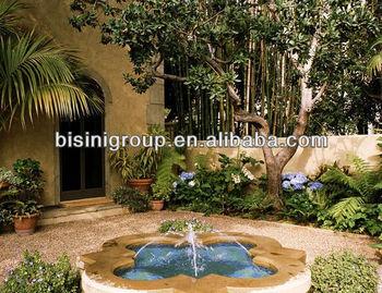 Bisini Luxury Garden Design Ideas For VillaLandscape Design Buy