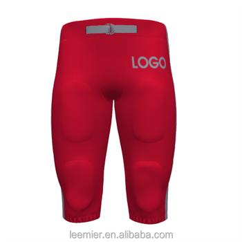 Encargo al por mayor barato equipo juvenil fútbol americano pantalones y  pantalones cortos 027b71eab0685