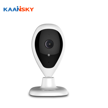 wifi network IP camera with 1080p 2MP fisheye 180 degree wide angle cctv  camera, View wifi network IP camera, Kaansky Product Details from Shenzhen