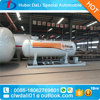 10MT Cooking gas deport plant Filling gas station LPG dispensing plant