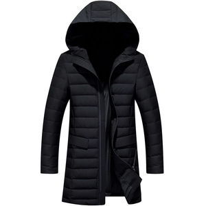 OEM Heated Custom Origin Fast Delivery Windbreak Down Jacket Winter Mens Down Jacket Brand Cowboy Down Jacket