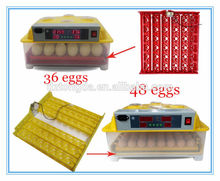 Hot selling chicken bird duck turkey quail goose egg incubator made in China