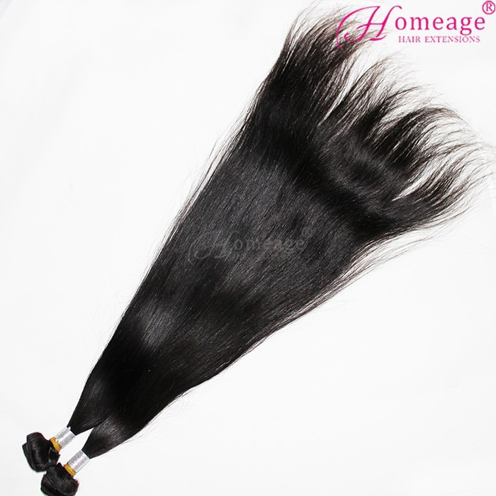Homeage super high-end Euronext tape hair extensions 28 inch hair extensions