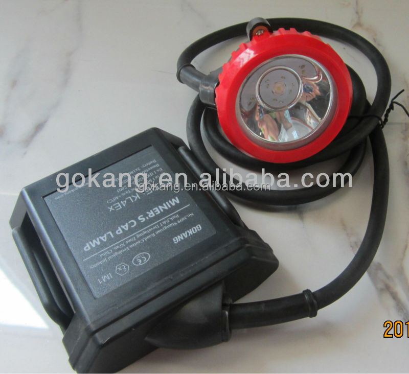 Led Coal Miners Cap Lamp,Led Mining Lamps,Rechargeable Led Torch ...