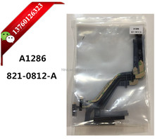NEW MD101 MD102 2009 Year 821-0812-A HDD Hard Disk Drive Flex Cable For Apple MacBook ProHDD Hard Drvie Cable A1286 821-0812-A