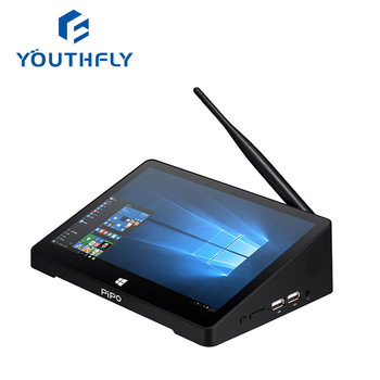 Easy To Use Pipo X9S Tv Box 8.9 인치 터치 스크린 태블릿 Mini Pc Pipo X9 Wintel Tablet Pc