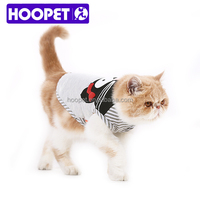 2015 New HOOPET original design teacup dog clothes