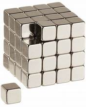 Permanent Jouet 5mm Nickel Néodyme Magnétique Rubik <span class=keywords><strong>Cube</strong></span>