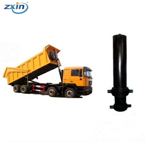 Hydraulic cylinder of Hyva Binotto FC 169-5-07130