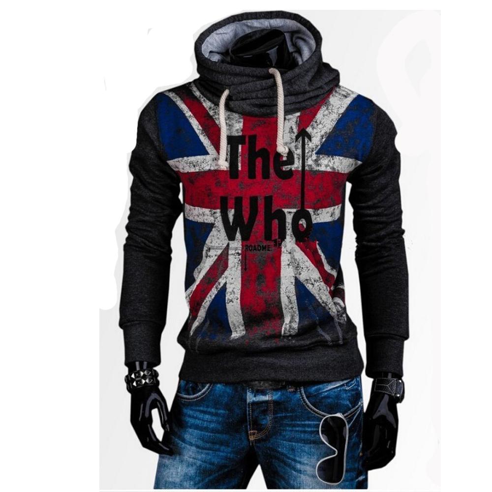 Unique hoodies