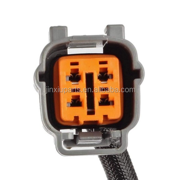 New Denso Oxygen Sensor 234-4752 For Mazda