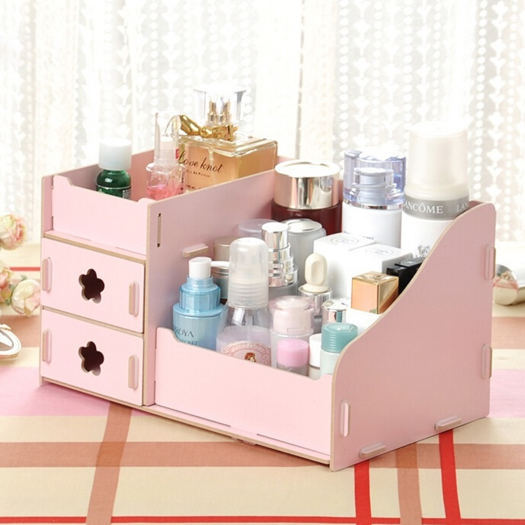diy makeup storage box - photo #16