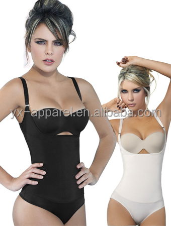hot sale body shaper women latex slimming women shapers 2017