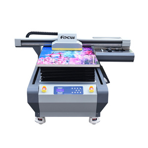Galaxy-Jet X uv printer flatbed digital photo printing machine price plastic card printer