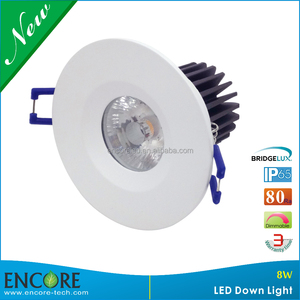 SAA CE ROHS Certification 12W LED Downlight Dimmable,IP65 LED Downlight,LED Recessed Downlight